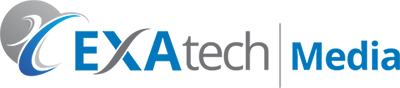Exatech Media Logo